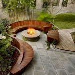60 Amazing DIY Outdoor and Backyard Fire Pit Ideas On A Budget (30)