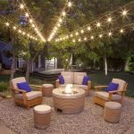 60 Amazing DIY Outdoor and Backyard Fire Pit Ideas On A Budget (31)