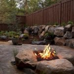 60 Amazing DIY Outdoor and Backyard Fire Pit Ideas On A Budget (33)