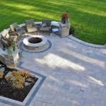 60 Amazing DIY Outdoor and Backyard Fire Pit Ideas On A Budget (37)