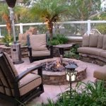 60 Amazing DIY Outdoor and Backyard Fire Pit Ideas On A Budget (41)