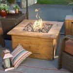 60 Amazing DIY Outdoor and Backyard Fire Pit Ideas On A Budget (44)