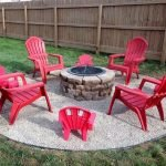 60 Amazing DIY Outdoor and Backyard Fire Pit Ideas On A Budget (45)