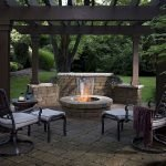 60 Amazing DIY Outdoor and Backyard Fire Pit Ideas On A Budget (51)