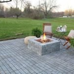 60 Amazing DIY Outdoor and Backyard Fire Pit Ideas On A Budget (56)