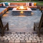 60 Amazing DIY Outdoor and Backyard Fire Pit Ideas On A Budget (59)