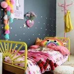 60 Cute DIY Bedroom Design And Decor Ideas For Kids (1)