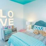 60 Cute DIY Bedroom Design And Decor Ideas For Kids (10)