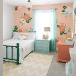 60 Cute DIY Bedroom Design And Decor Ideas For Kids (22)