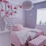 60 Cute DIY Bedroom Design And Decor Ideas For Kids (25)