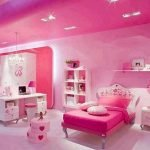 60 Cute DIY Bedroom Design And Decor Ideas For Kids (33)