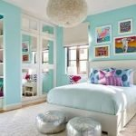 60 Cute DIY Bedroom Design And Decor Ideas For Kids (53)