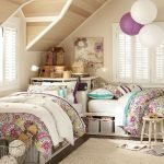 60 Cute DIY Bedroom Design And Decor Ideas For Kids (60)