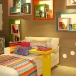 70 Beautiful DIY Colorful Bedroom Design Ideas And Remodel (12)