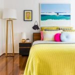 70 Beautiful DIY Colorful Bedroom Design Ideas And Remodel (19)