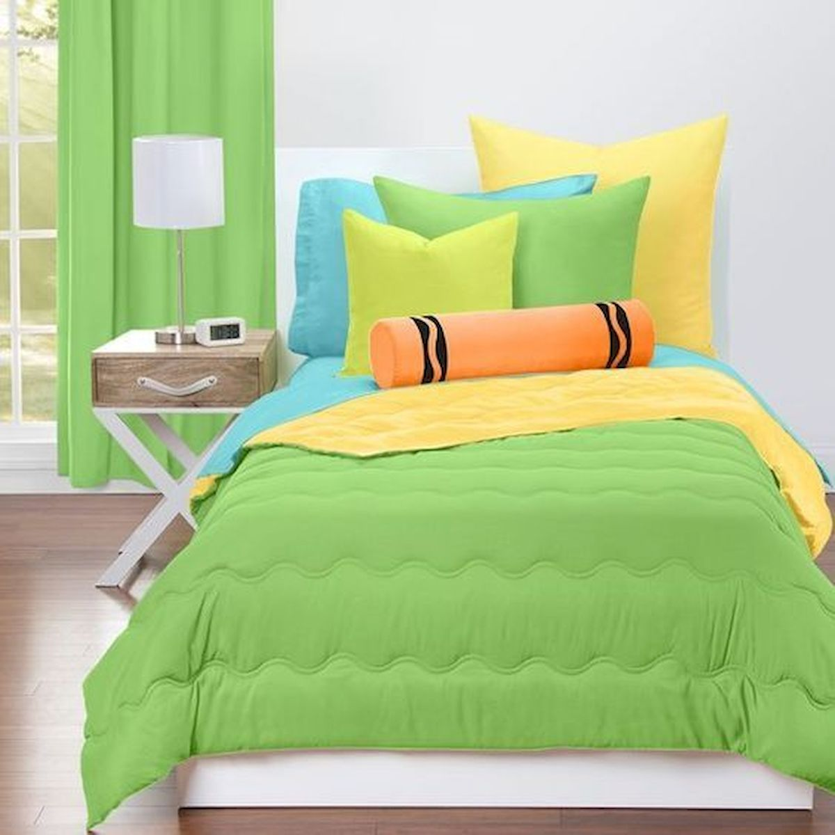 70 Beautiful DIY Colorful Bedroom Design Ideas and Remodel (30)