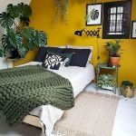 70 Beautiful DIY Colorful Bedroom Design Ideas And Remodel (31)