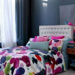 70 Beautiful DIY Colorful Bedroom Design Ideas And Remodel (38)