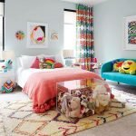 70 Beautiful DIY Colorful Bedroom Design Ideas And Remodel (39)