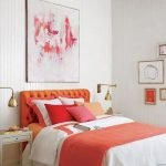 70 Beautiful DIY Colorful Bedroom Design Ideas and Remodel (40)