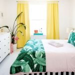 70 Beautiful DIY Colorful Bedroom Design Ideas And Remodel (51)