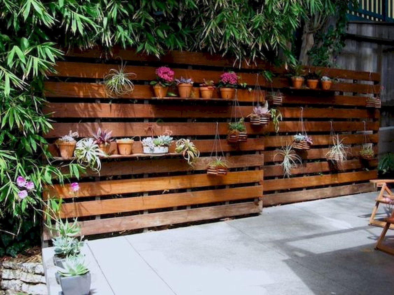 50 Awesome DIY Hanging Plants Ideas For Modern Backyard Garden (20)