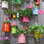 50 Awesome DIY Hanging Plants Ideas For Modern Backyard Garden (24)