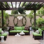 50 Awesome DIY Hanging Plants Ideas For Modern Backyard Garden (46)