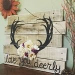 55 Inspiring DIY Farmhouse Decor Ideas On A Budget (4)