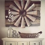55 Inspiring DIY Farmhouse Decor Ideas On A Budget (8)