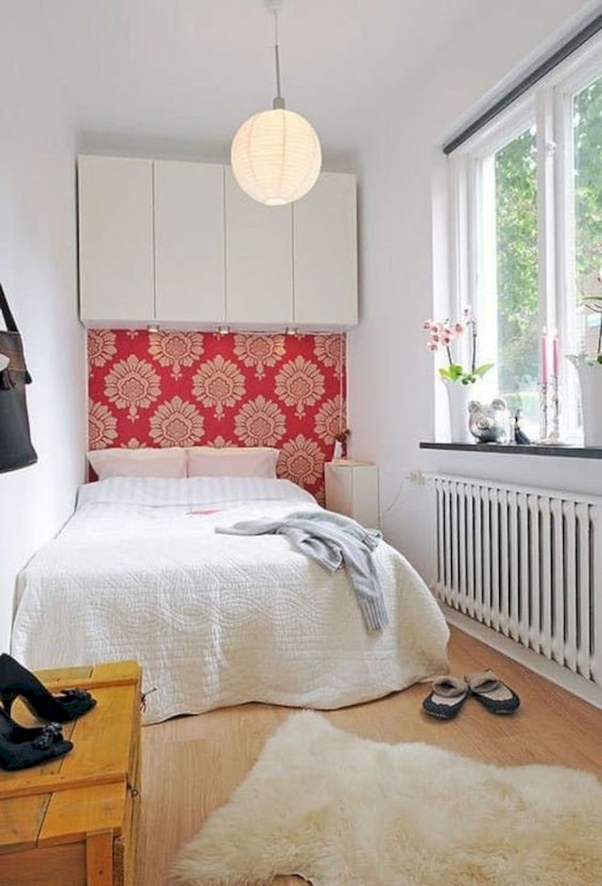 60 Easy and Brilliant DIY Storage Ideas For Small Bedroom (28)