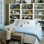 60 Easy And Brilliant DIY Storage Ideas For Small Bedroom (8)