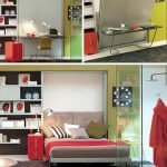 60 Easy And Brilliant DIY Storage Ideas For Small Bedroom (9)