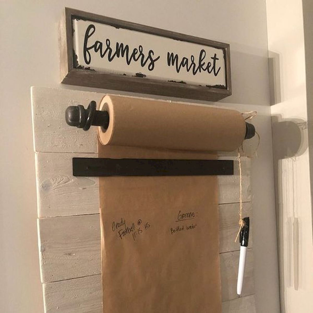 40 Easy DIY Mounted Craft Paper Roll (20)