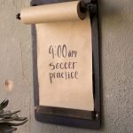 40 Easy DIY Mounted Craft Paper Roll (30)