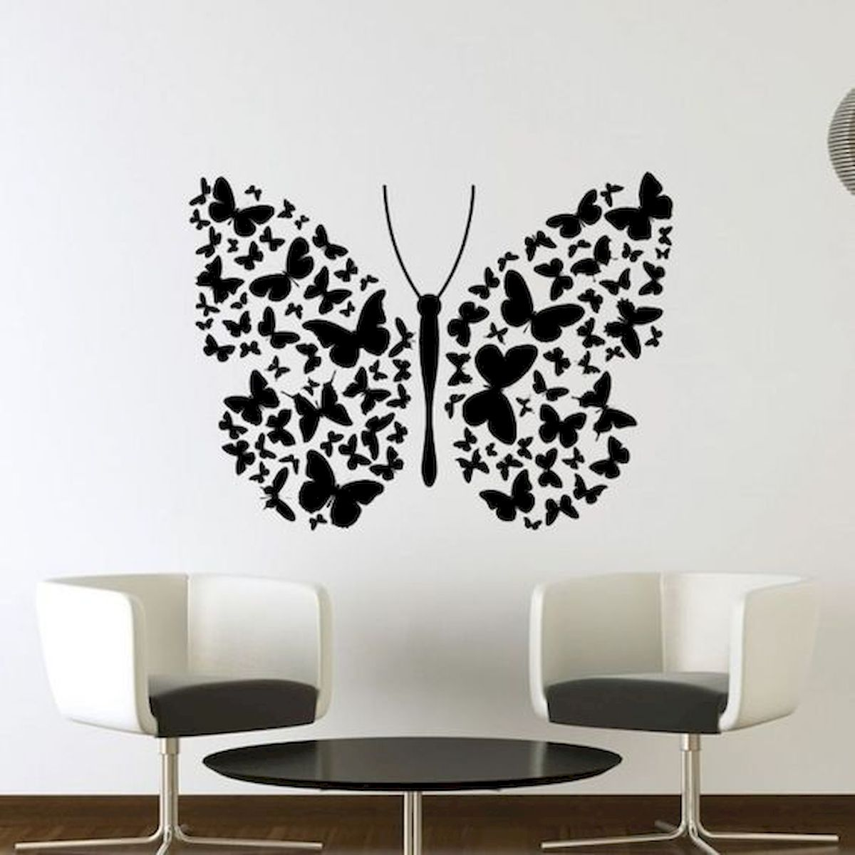 44 Easy but Awesome DIY Wall Painting Ideas to Decorate Your Home (17)