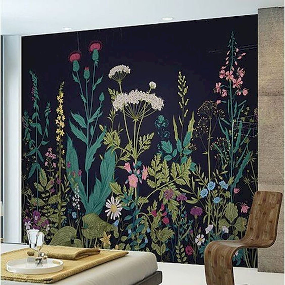 44 Easy but Awesome DIY Wall Painting Ideas to Decorate Your Home (26)