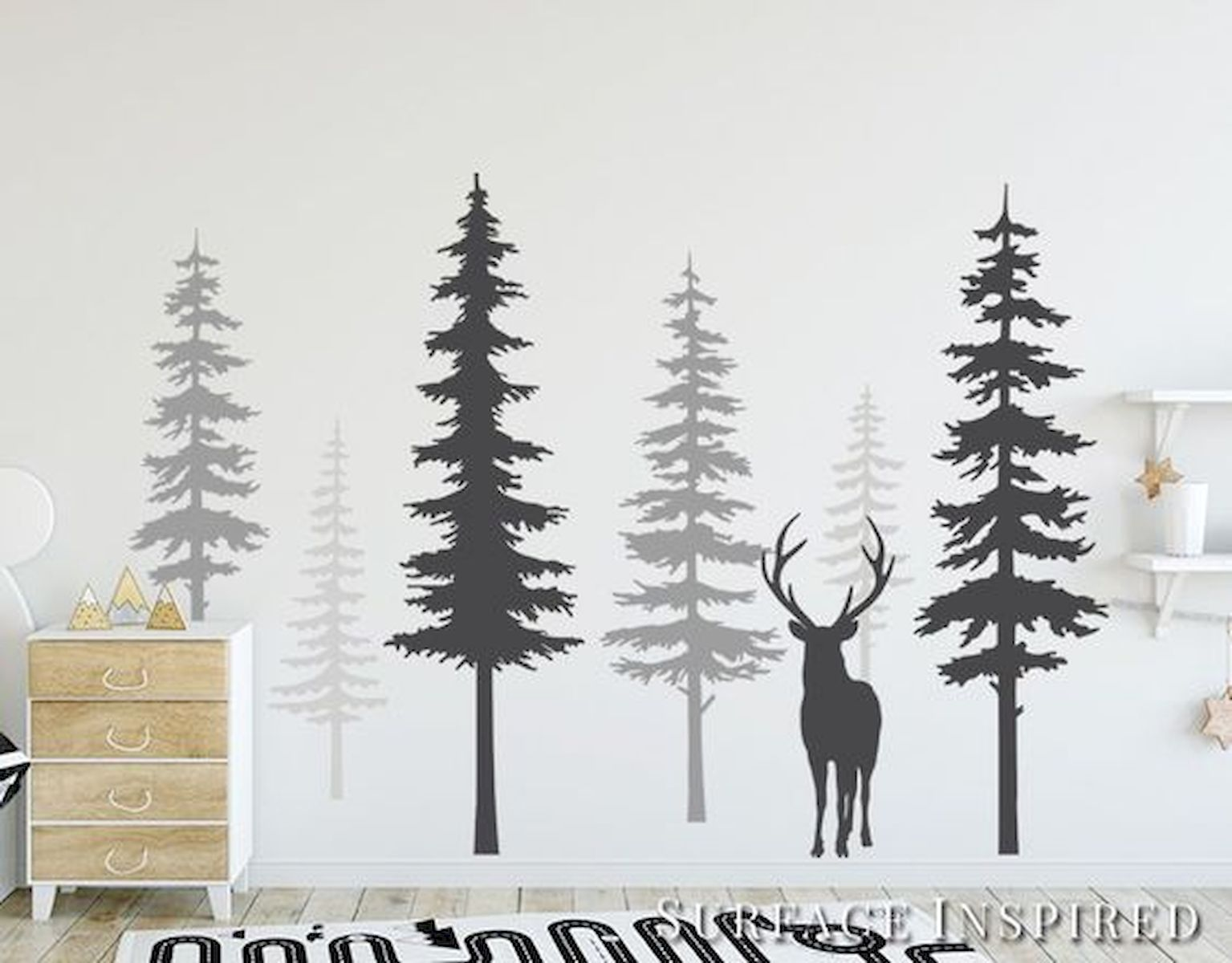 44 Easy but Awesome DIY Wall Painting Ideas to Decorate Your Home (35)