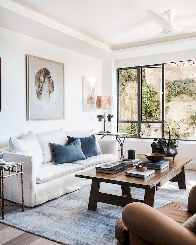 45 Brilliant DIY Living Room Design And Decor Ideas For Small Apartment (3)