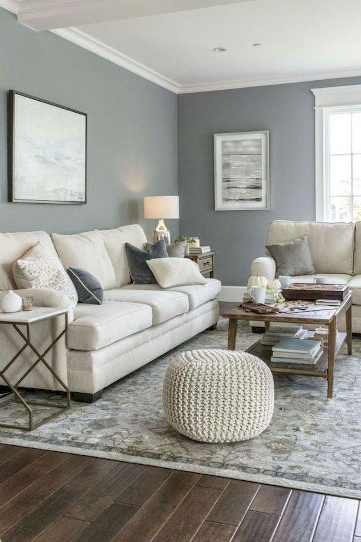 45 Brilliant DIY Living Room Design and Decor Ideas for Small Apartment (34)