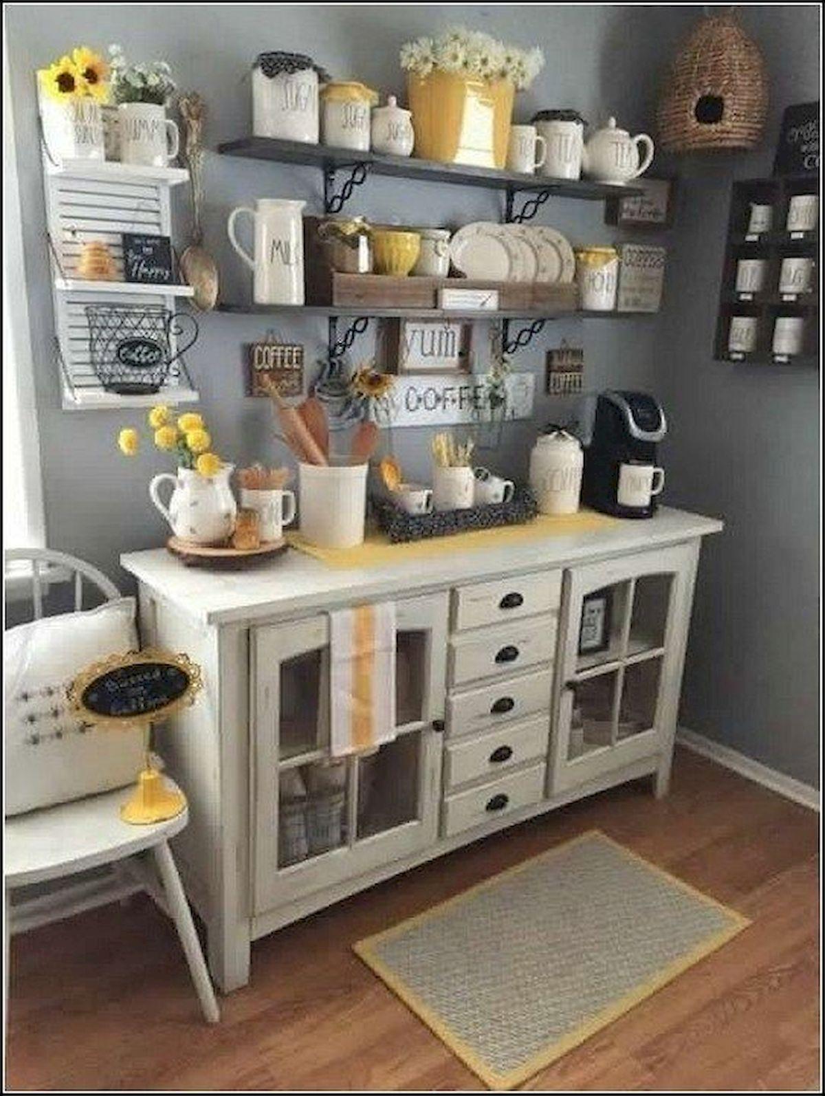 46 Creative DIY Small Kitchen Storage Ideas (12)