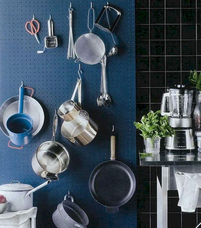 46 Creative DIY Small Kitchen Storage Ideas (14)