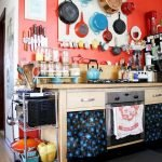 46 Creative DIY Small Kitchen Storage Ideas (20)