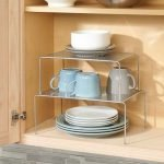 46 Creative DIY Small Kitchen Storage Ideas (26)