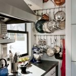 46 Creative DIY Small Kitchen Storage Ideas (39)