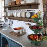 46 Creative DIY Small Kitchen Storage Ideas (40)
