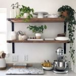 46 Creative DIY Small Kitchen Storage Ideas (41)