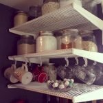 46 Creative DIY Small Kitchen Storage Ideas (43)