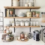 46 Creative DIY Small Kitchen Storage Ideas (45)