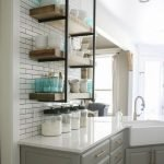 46 Creative DIY Small Kitchen Storage Ideas (5)